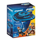 70070 Playmobil Rex Dasher Parachute Playmobil The Movie 5 Pieces Ages 5yrs+