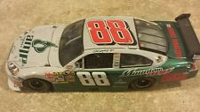 Dale Earnhardt Jr 88 Amp Energy/Ride Along with JR 2008 car