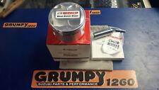 Suzuki GSXR1100/Bandit 1200/1216 Piston 81mm