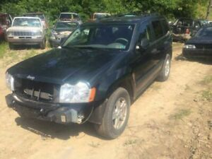 Fuel Pump Assembly Gasoline Fits 05-10 GRAND CHEROKEE 63944