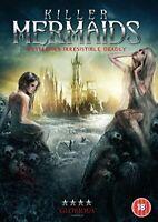 Killer Mermaids [DVD][Region 2]