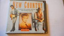 Kenny Chesney Lorrie Morgan Jason & Scorchers Steve Forbert 1995 New Country CD