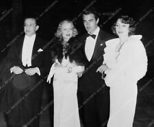 8b20-9486 Gilbert Roland Constance Bennett out with friends 8b20-9486