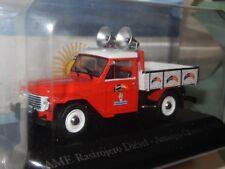 1962 IAME Rastrojero Diecast Car inolvidables Argentina Sealed 1/43 USA Seller