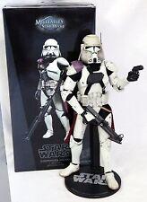 Sideshow Star Wars Commander Bacara Nova Corps1:6 Scale Figure
