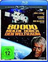 80.000 millas por el espacio Película de Cine serie TV UFO S. H. A. D. O BLU-RAY