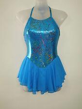 Jazz or solo costume girls size Medium (8-10)