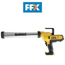 DeWalt DCE580N-XJ 18V XR Caulk Gun 600ML Bare Unit