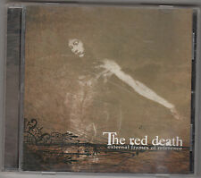 THE RED DEATH - external frames of reference CD