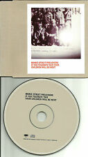 MANIC STREET PREACHERS If you Tolerate this UK PROMO DJ CD single 1998 MINT