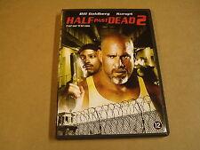 DVD / HALF PAST DEAD 2 ( BILL GOLDBERG... )