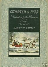 Currier & Ives Printmakers to American People Spec. Ed.