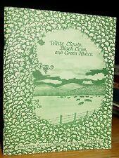 White Clouds, Black Cows, Green Kudzu; Anthology Northeast Georgia Writers Club