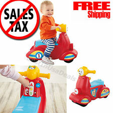 Ride On Toys For Girls Boys Toddlers Riding 1 Year Old Gifts Baby Bike Scooter