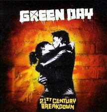 Green Day - 21st Century Breakdown - New Vinyl LP