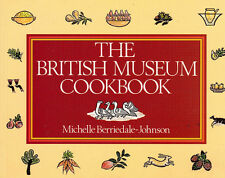 The British museum cookbook