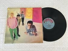 999 SELF TITLED 1978 WIZARD AUSTRALIAN LP