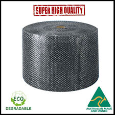 Bubblewrap 500mm X 100m Roll - 10mm Bubble (black)