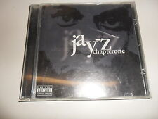 CD Jay-Z – Chapter One