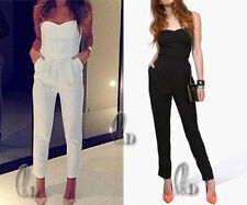 Polyester Hand-wash Only Petite Jumpsuits, Rompers & Playsuits for Women