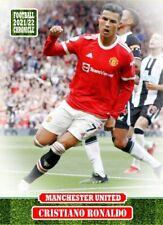 Cristiano Ronaldo 2021-22 HH cards Football Chronicle #2 Man United 4/9 Portugal