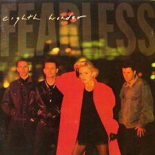 Eighth Wonder - Fearless - UK CD album 1988
