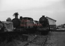 PHOTO  INDUSTRIAL LOCOMOTIVES PLUS LMS LOCO NO 48151 AT EMBSAY 22/9/78 VIEW 2