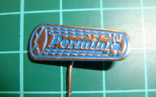 Perminta rol - stick pin badge 60s speldje Dutch candy pepermunt