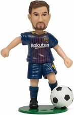 Messi Toy, Maccabi Art Lionel Messi Collectible Figurine