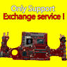 Exchange Motherboard For ASUS ROG Strix Scar GL703GS GL703G Mainboard i7-8750HQ