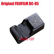 Genuine Original Fujifilm BC-85A Charger FinePix SL240 SL245 SL260 SL285 NP-85