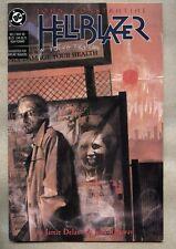 Hellblazer #3-1988 nm- John Constantine Dave McKean