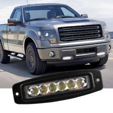 1x 30W Spot LED Work Lights Off-Road Truck Boat Driving Offroad SUV Jeep 4WD Bar