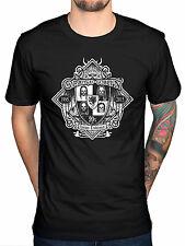 Official Orange Goblin 20 Percent T-Shirt Metal Band Haunted Kingdom Merchandise