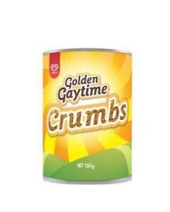 Golden Gaytime Crumbs 150g RARE