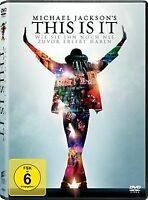 Michael Jackson's This Is It | DVD | Zustand gut