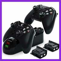 Xbox Controller Charger One Battery Pack Rechargeable For X S Elite Charging Sta