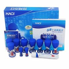Olympic Games Hypertension Cupping China Haci Magnetic Acupressure Suction Cup10