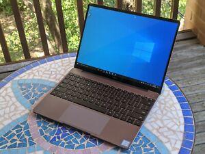 Huawei MateBook 13 2K Touch (8GB, i7-8565U, 1TB SSD, MX150)