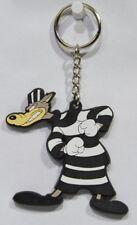 LE LOUP Tex Avery cartoon costume prisonnier Démons et Merveilles porte-clé