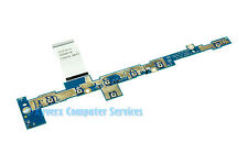 LS-2845P NBX00001V00 OEM HP POWER BUTTON BOARD W/ CABLE DV5000 (GRD A)