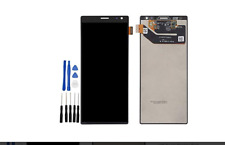 Sony Xperia 10 Plus   LCD Display Touch Screen Digitizer Assembly R