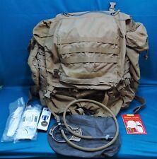 USMC Pack System No. 8465-01-600-7844 w/Extras