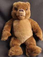 """Little Bear Plush Animal Talking Talks Laughs Maurice Sendaks Kidpower 15"""" CLEAN"""