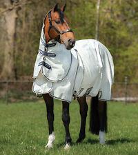 "Horseware Rambo OPTIMO SUPREME Summer Sheet Insect Midge Bug Fly Rug 5'6""-7'3"""