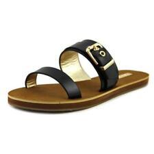 Sandali e scarpe pantofole, ciabatte nero Aldo per il mare da donna