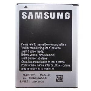 BATTERIE ORIGINE NEUVE SAMSUNG EB615268VU POUR GALAXY NOTE I9220 N7000