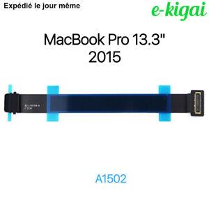 Pour Apple MACBOOK PRO 13 pouces 2015 Nappe écran Tactile Trackpad Flex A1502