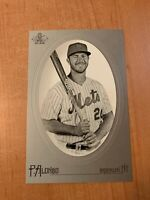 2020 Topps Allen & Ginter - Pete Alonso - Oversized Cabinet Boxloader METS