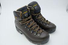 Asolo Women's TPS 520 GV EVO Hiking Boots Chestnut Size US 9.5 EU 42 Used